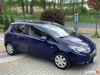 Opel Corsa 1.4 benzyna / Salon PL I-właściciel / Bezwypadkowa Skępe - zdjęcie 7