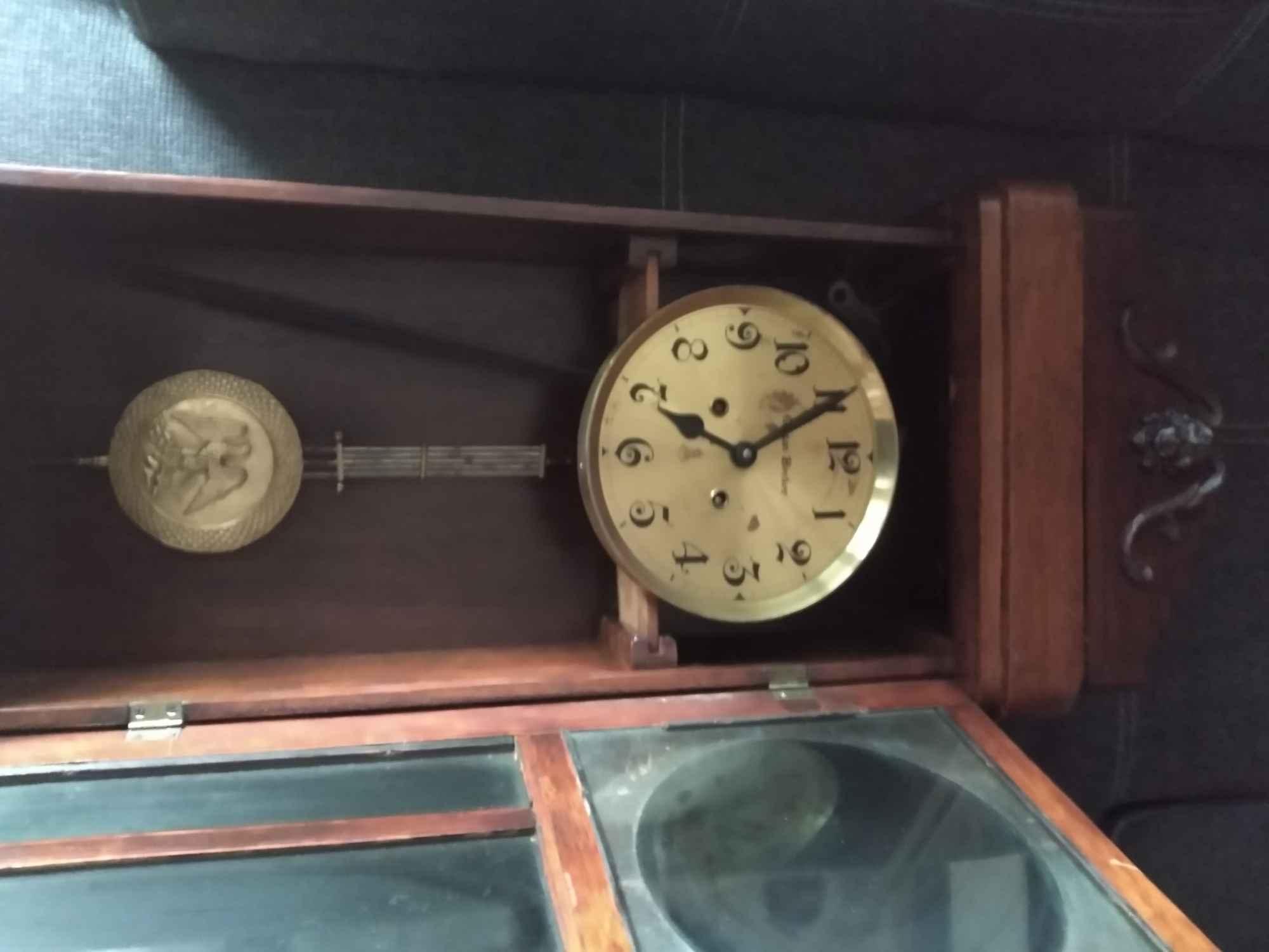 Zegar antyk Zabrze - zdjęcie 2