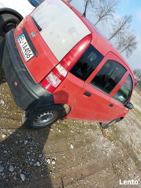 Fiat Panda Płock - zdjęcie 4