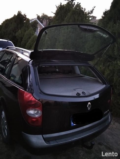 zamienie Renault Laguna II na przyczepkę Ostrowiec Świętokrzyski - zdjęcie 5