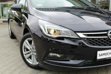 Opel Astra 1.4 Turbo 150KM Dynamic 1 wł. Salon PL FV23% Łódź - zdjęcie 5