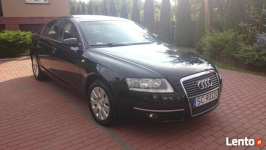Sprzedam Audi A6 C6 2.0 TDI Przymiłowice - zdjęcie 3