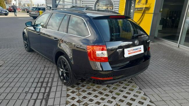 Škoda Octavia STYLE Suchy Las - zdjęcie 3