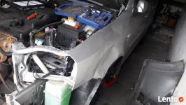 Chevrolet Lacetti 1,6 kombi LPG Dąbrowa Górnicza - zdjęcie 2