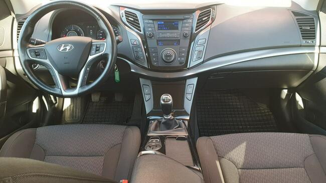 Hyundai i40 Rzeszów - zdjęcie 10