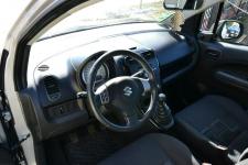 Suzuki Splash 1.0i 68KM Klimatyzacja OPŁACONY Łuków - zdjęcie 6