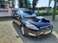 Ford Mondeo klimatronik, tempomat, czujniki parkowania przód tył Chełm Śląski - zdjęcie 5