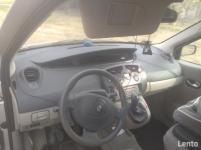 Renault scenik 2 Iława - zdjęcie 3