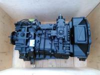 silnik i skrzynia biegów do kamaz maz kraz gas Bemowo - zdjęcie 4