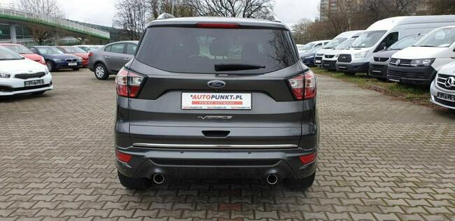 Ford Kuga VIGNALE Warszawa - zdjęcie 6