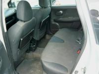 Nissan Note Grudziądz - zdjęcie 6
