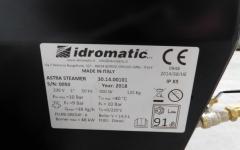 Myjnia parowa Iromatic Astra Steamer Praga-Południe - zdjęcie 4