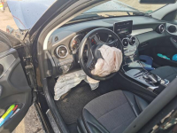 Mercedes C 220d 4 matic 9g tronic Piła - zdjęcie 12