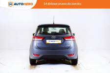 Hyundai ix20 DARMOWA DOSTAWA Klima.auto, Multifunkcja, Hist.Serwis Warszawa - zdjęcie 5