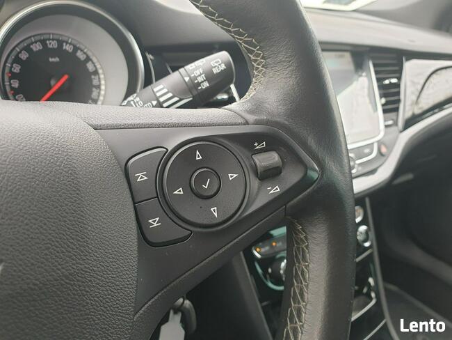 Opel Astra 1.6 CDTI Dynamic S&S Kombi Salon PL Piaseczno - zdjęcie 12