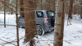 Sprzedam Suzuki Grand Vitarę 1,6 napęd 4x4 benzyna+gazLPG Jasło - zdjęcie 12