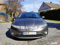 Honda Civic VIII Stalowa Wola - zdjęcie 4