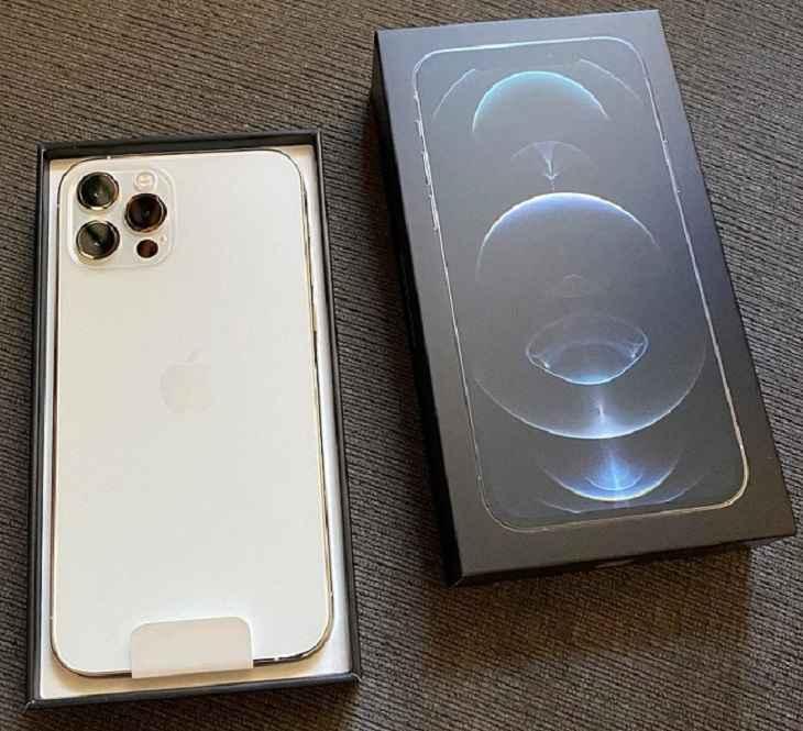 Apple iPhone 12 Pro 128GB dla600 EUR, iPhone 12 64GB dla 480 EUR Krowodrza - zdjęcie 5