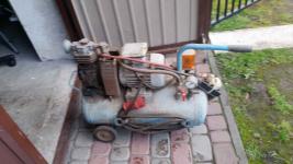kompresor-sprężarka Orzesze - zdjęcie 1