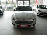 Ford Mondeo 2,0 / 150 KM / Ford Sync 3 / LED / Climatronic / Tempomat Długołęka - zdjęcie 5