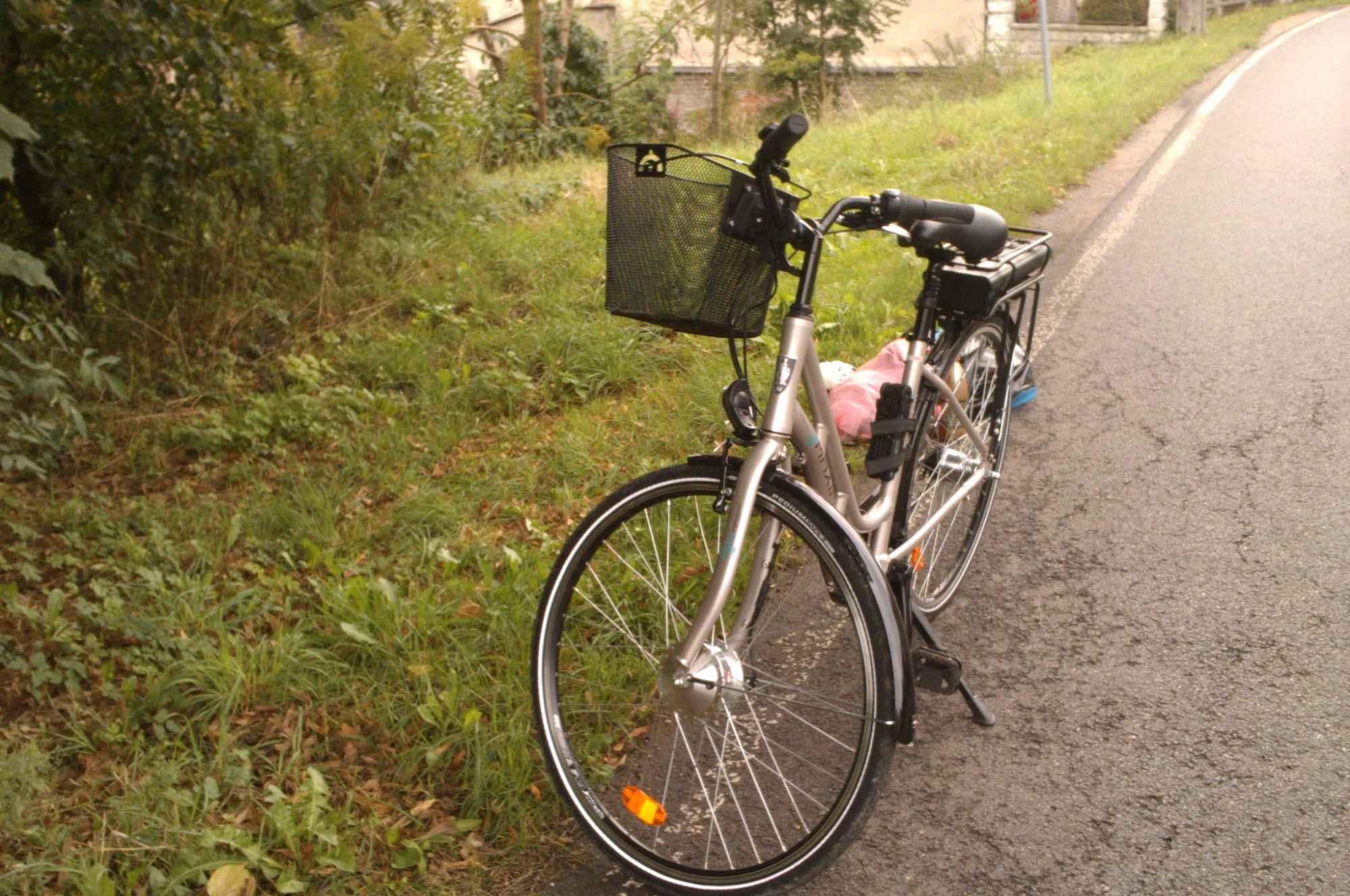 Sprzedam rower elektryczny Pszów - zdjęcie 2