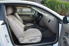 Audi A5 Coupe 2.0TDi 170KM Manual 2009r. Skóra Xenon LED Kampinos - zdjęcie 10