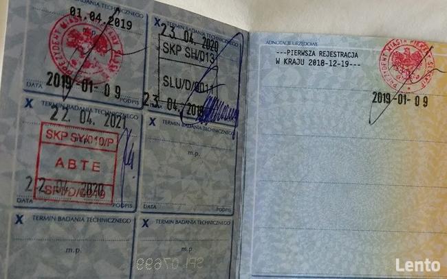 HYUNDAI I30 2014r. 62 TYŚ KM 1,4 16V SERWIS ASO , ORYG. KSIĄ Piekary Śląskie - zdjęcie 12