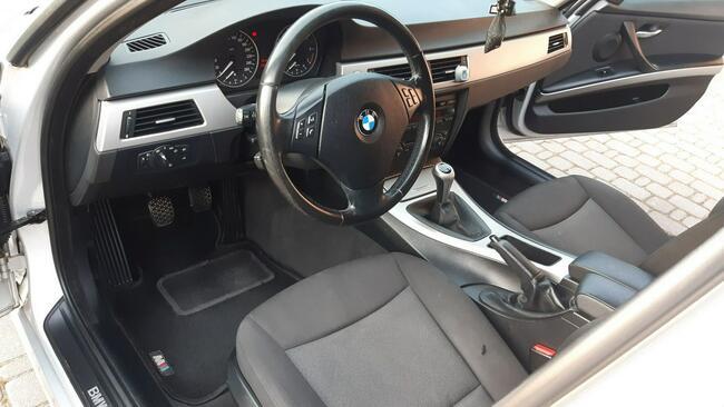 BMW 318 Bachowice - zdjęcie 7