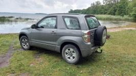 Sprzedam Suzuki Grand Vitarę 1,6 napęd 4x4 benzyna+gazLPG Jasło - zdjęcie 1