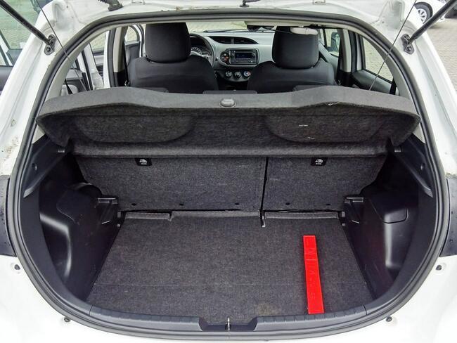 Toyota Yaris 1.5 VVTi 111KM ACTIVE, salon Polska, gwarancja, FV23% Warszawa - zdjęcie 12
