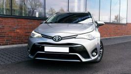 Toyota Avensis Krajowa, Premium, Sosnowiec - zdjęcie 10