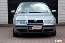 Škoda Octavia Klimatyzacja / Gwarancja / 1,6 / MPI /2006 Mikołów - zdjęcie 2