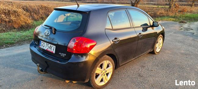 Toyota Auris 1 wlasciciel w kraju Bogata Opcja Karczew - zdjęcie 3