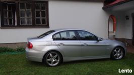 2005 BMW e90 325i 218 koni, N52, 6 biegow, skora, xenon Sanok - zdjęcie 12
