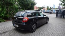 BMW 116 z Niemiec przygotowana do rejestracji. Gwarancja Zielona Góra - zdjęcie 5