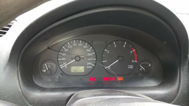 Mitsubishi Carisma 1.9 td Legnica - zdjęcie 2