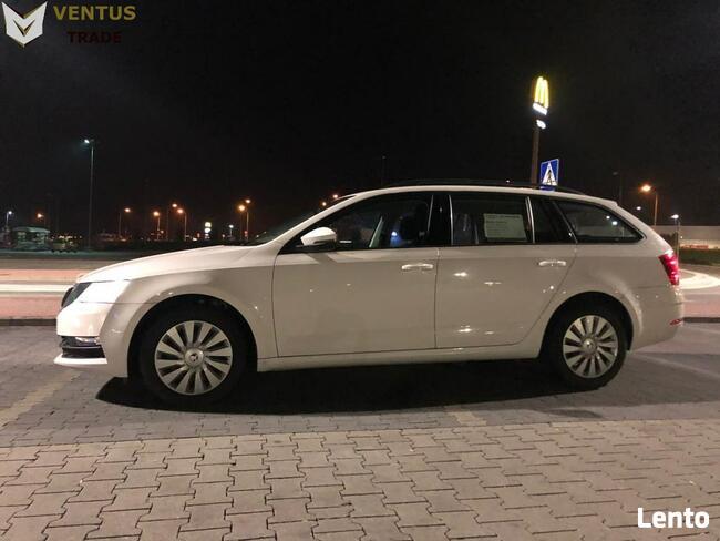Skoda Octavia 1.2 TSI Active Kombi 2018 (23% VAT) Ząbkowice Śląskie - zdjęcie 3