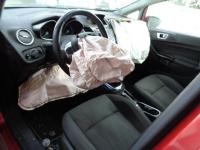 Ford Fiesta ED335 Lublin - zdjęcie 6