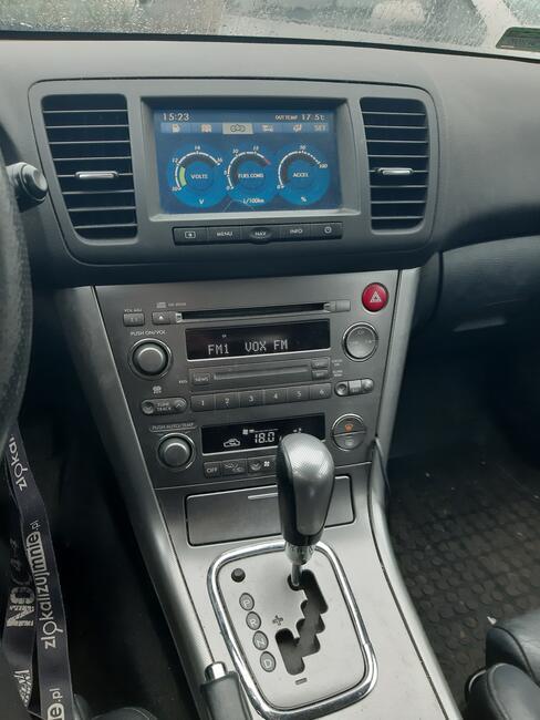 Subaru outback Świdnik - zdjęcie 3