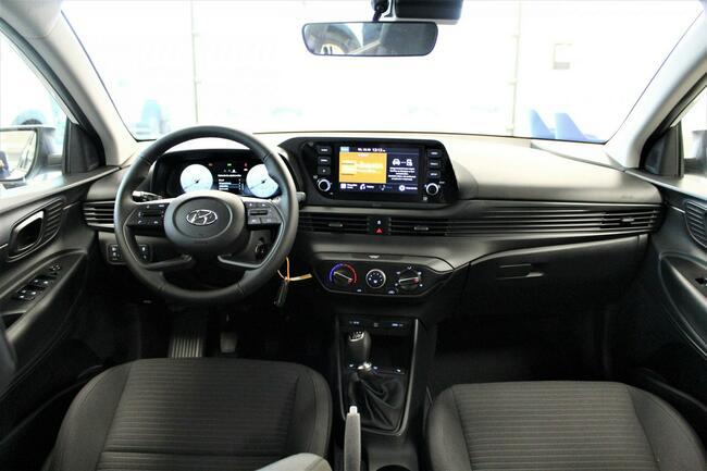 Hyundai i20 Nowy Model ! Comfort! 1.2 MPI 84KM Łódź - zdjęcie 5