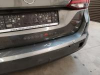 Opel Astra faktura VAT 23%, niski przebieg, opłacony, transport GRATIS Niepruszewo - zdjęcie 12