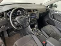Volkswagen Tiguan 2.0 TDI 190 KM DSG 4 Motion Highline Salon Polska Gdańsk - zdjęcie 5