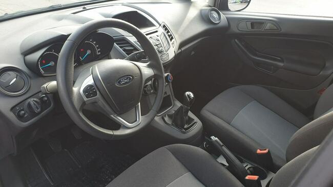 Ford Fiesta Trend Kraków - zdjęcie 8
