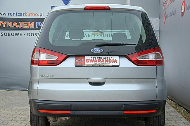 Ford Galaxy 2,0 16V 7Foteli Gwarancja Raty Zamiana Kutno - zdjęcie 9