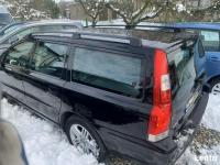 Volvo V70 II 2.4D5 185KM 2007r. Climatronic Xenon Skóra Alufelgi Sokołów Podlaski - zdjęcie 6