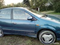 Nissan Tino Almera Wieliczka - zdjęcie 2