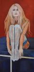 Bardot, Portret , Wioletta Burnat Gromnik - zdjęcie 1