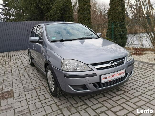 Opel Corsa 1.2 Benzyna 80KM # Klimatronik # Kamera Cofania # Gwarancja Strzegom - zdjęcie 3