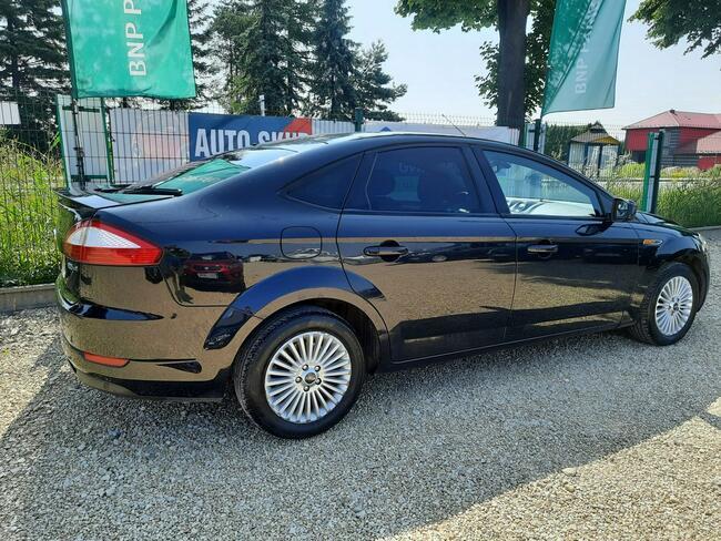 Ford Mondeo klimatronik, tempomat, czujniki parkowania przód tył Chełm Śląski - zdjęcie 9