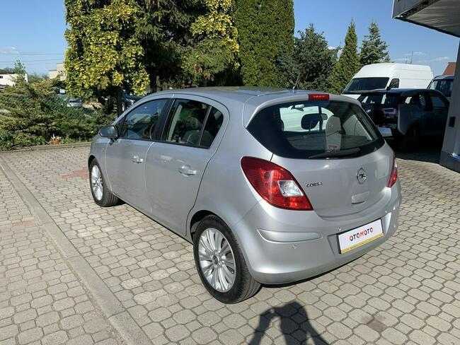 Opel Corsa 100KM Cosmo, Duże radio, Alumy, Salon Polska ,Gwarancja ! Tarnowskie Góry - zdjęcie 7